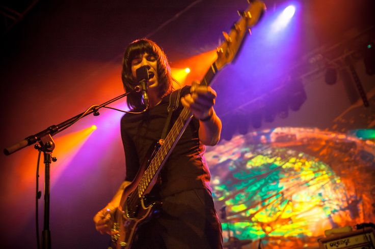 Black XS Festival au Trianon - Droits réservés.