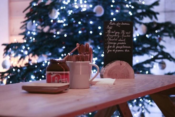 Noël Nutella