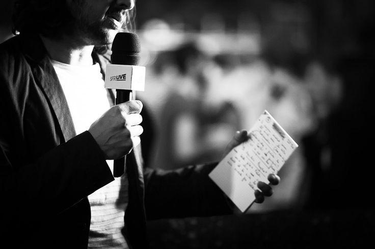 © Adrien Combes – La Nuit SFR Live #6