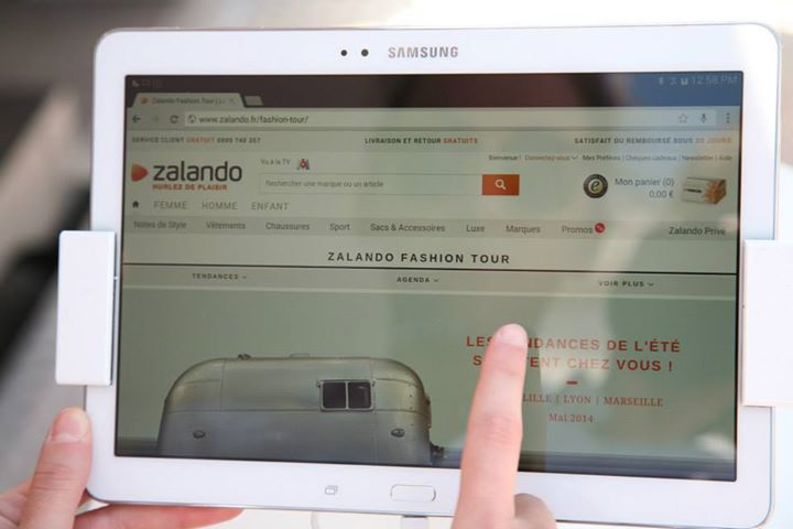 © Zalando France 2014 - A. Giannoulatos