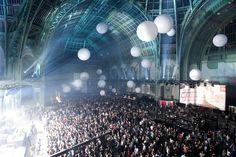 La Nuit SFR Live Concerts #2 Grand Palais - © Quentin Cherrier