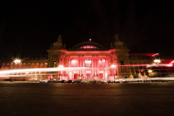 La Nuit SFR Live #6