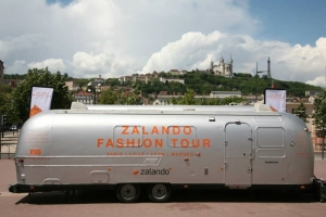 Zalando Fashion Tour