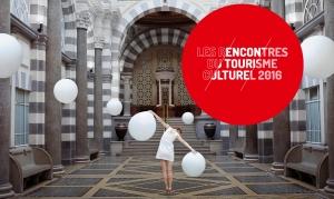 Les Rencontres du Tourisme culturel 2016