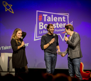 Talent Booster